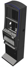 Корпус игрового автомат куда пожаловаться о автоматах игровых